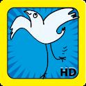 ציפור הנפש HD - עברית לילדים icon