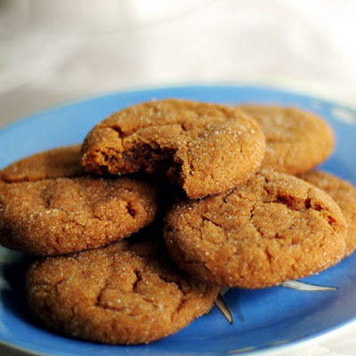 20-Minute Applesauce Cookies