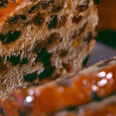 Welsh Fruit Cake Is A Teatime Classic; Delicious With A Little Butter Spread On Top