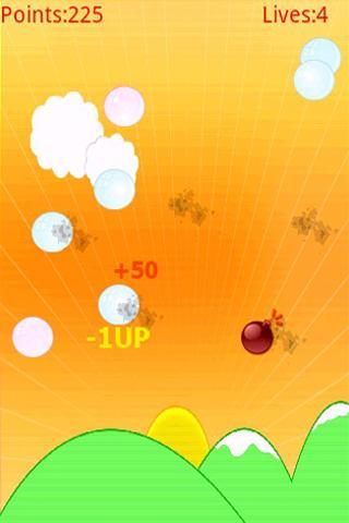 Bubbles Kids Donate