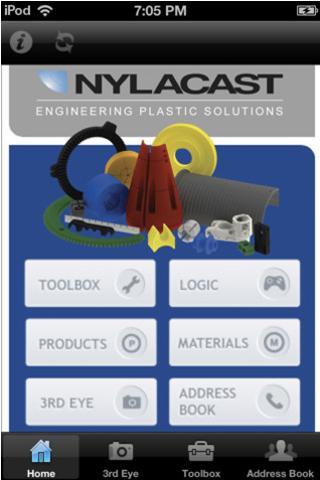 Nyla-App
