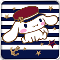 Cinnamoroll-Marine-[きせかえTOUCH] icon