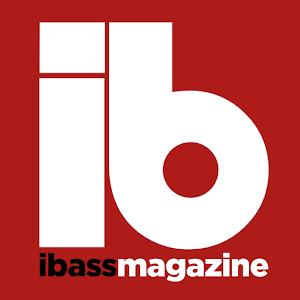 Cover art Ibass magazine