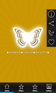 Mirror Image Beauty ByMichelle - screenshot