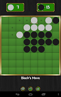 Screenshot of Reversi Magic - Ad-Free