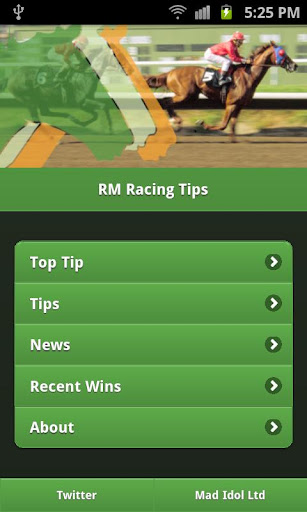 RM Racing Tips UK