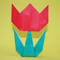 ABC Origami 5 (QRST)