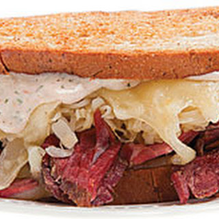 The Reuben