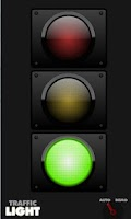 Screenshot of Traffic Light Simulator - FREE
