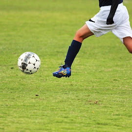 MY SOCCER STAR by Fred Regalado - Sports & Fitness Soccer/Association football