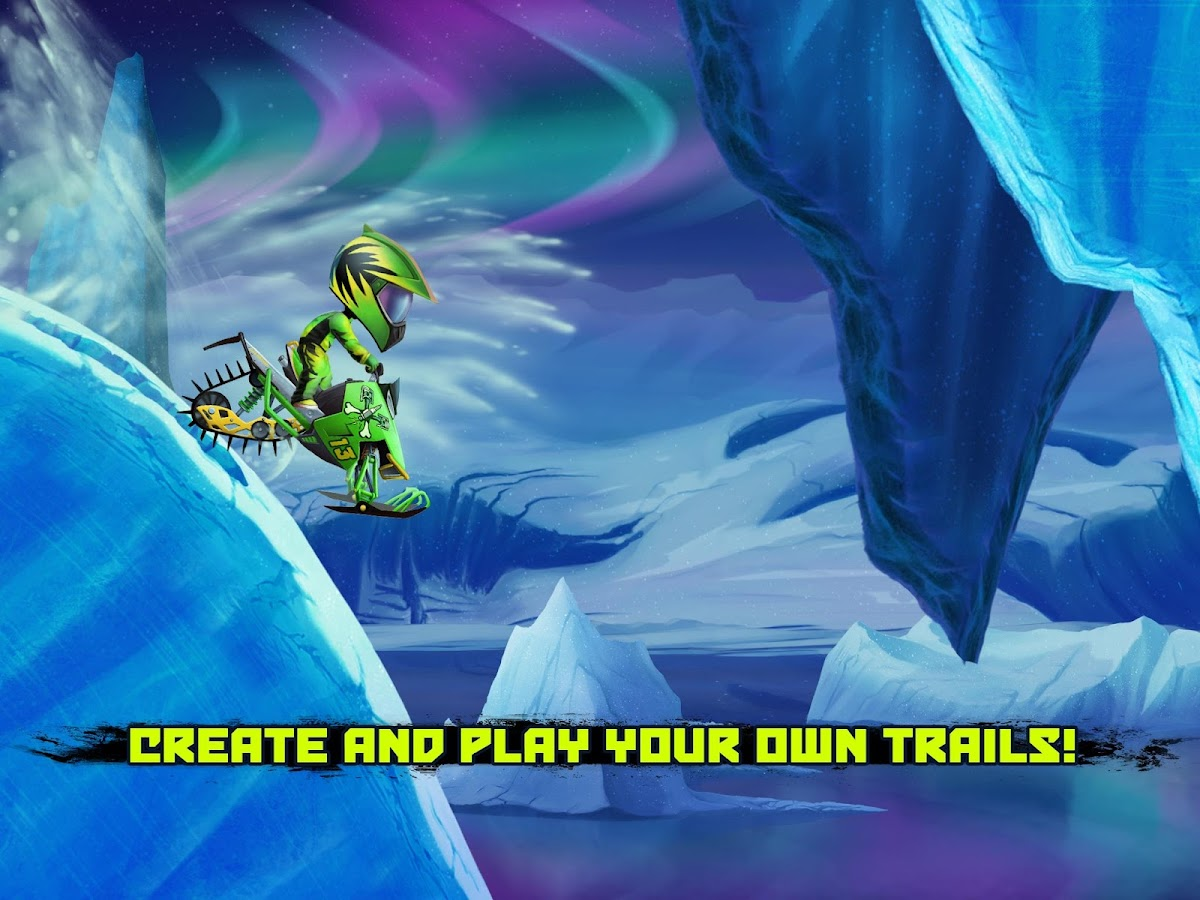 Sled Mayhem Screenshot 7