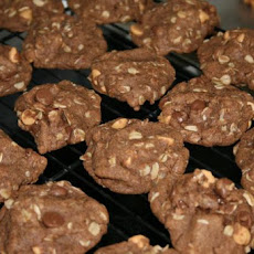Cleaveland Cowboy Chocolate Chip Cookies