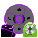 GoLocker Theme DeepPurple icon