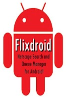 Screenshot of FlixDroid (Ad Supported)