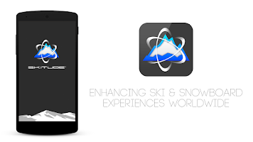 Screenshot of Skitude Ski & Snow Reports