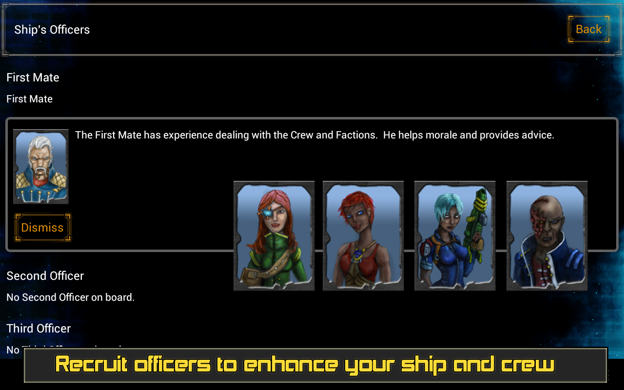 Star Traders RPG Elite Screenshot 12
