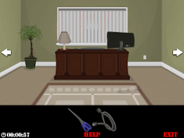 Screenshot of Escape The Office