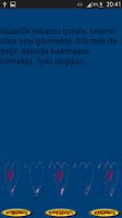 Screenshot of Doğum Günü Mesajları