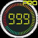 Punch bag PRO icon