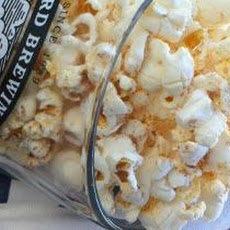 Spicy Cinnamon-Sugar Popcorn Recipe