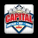 Capital CJDR icon
