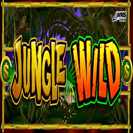 Jungle Wild - HD Slot Machine