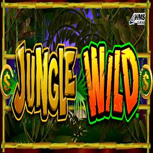 Jungle Wild - HD Slot Machine For PC