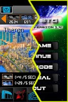 Screenshot of Space STG