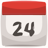 Holidays Calendar Spain 2017 APK Icon