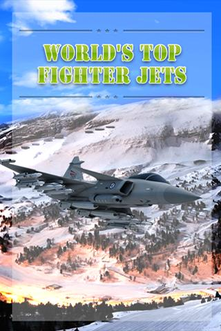 World's Top Fighter Jets