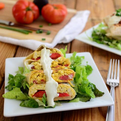 Grilled Tofu With Tamarind Glaze Recipe | Yummly