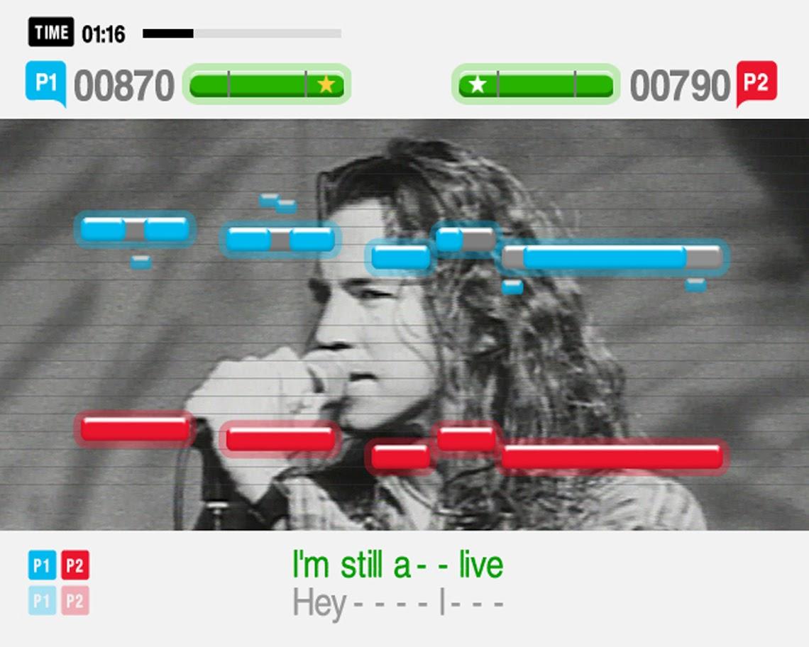 SingStar '80s