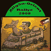 Allgaeu-Orient-Rallye