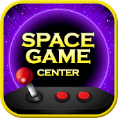 Space Gamecenter APK for Bluestacks
