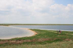 Озерця