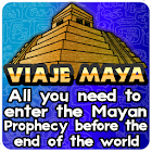Maya Travel - End of the World icon