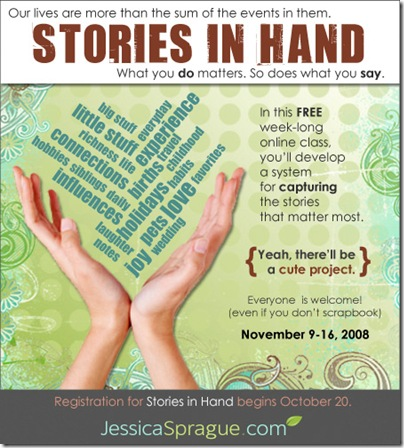 JSprague-StoriesInHand-Flyer