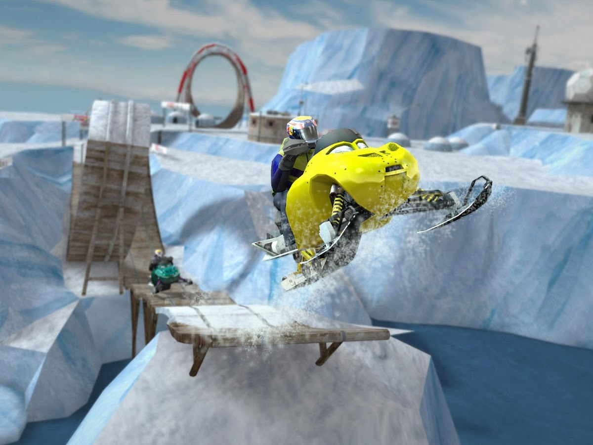 Red Bull Racers android spiele download