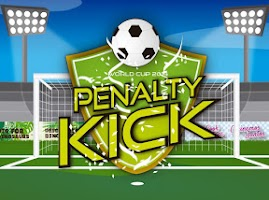 Screenshot of Penalty Kick