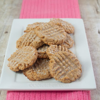 Low Carb Cookies Splenda Recipes
