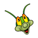 Squish! Trash Talking Bugs icon