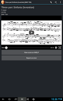 Screenshot of Bach: Complete Works