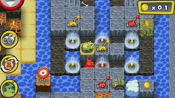 Screenshot of Aporkalypse - Pigs of Doom