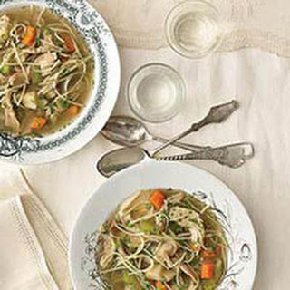 Rachael Ray Chicken Noodle Soup Recipes