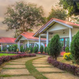 by Partha Pratim Dutta - Buildings & Architecture Homes