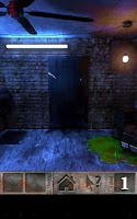 Screenshot of 100 Zombies - Room Escape