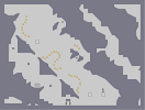 Thumbnail of the map 'Starlit Everglades'