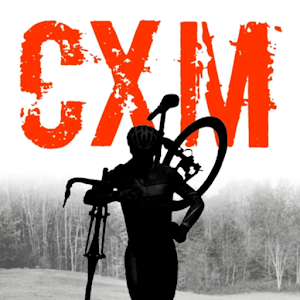 Cover art Cyclocross Magazine