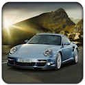 Porsche Full Theme icon