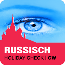 RUSSISCH Holiday Check | GW